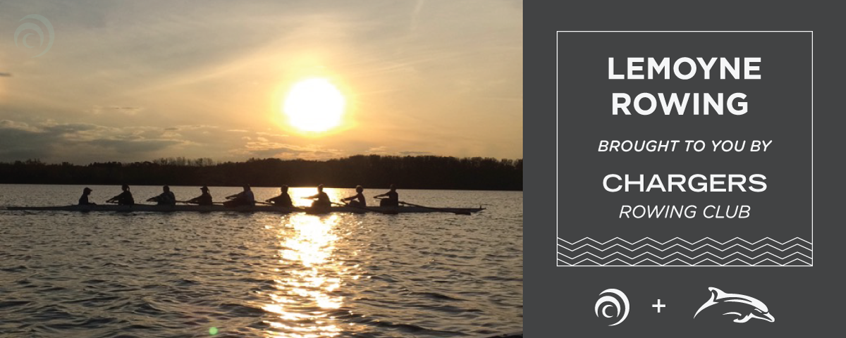 LeMoyne Rowing - Fall 2015